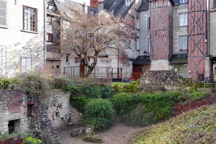 Nostalgie architecturale