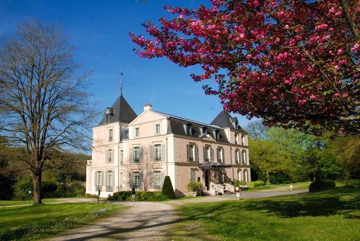 Maison Littéraire de Victor Hugo