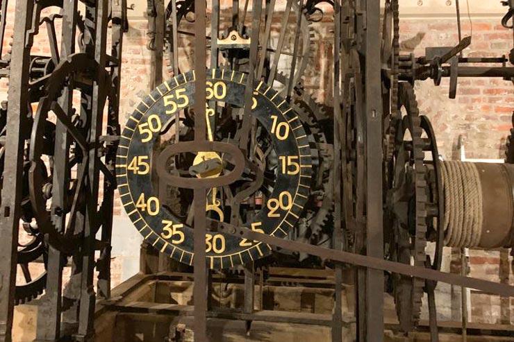 À quelle heure ?